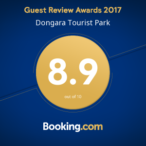 Award winning Dongara accommodation